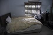 Trois pièces, salle de réunion, cuisine équipée et... (AFP, Norberto Duarte) - image 3.0