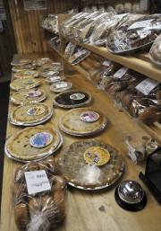 Plusieurs produits sont offerts à l'Épicerie Roger Tremblay.... (Photo Le Progrès-Dimanche, Rocket Lavoie) - image 6.0