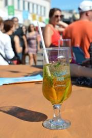 Le Festival des bières d'Alma a produit un... (Photo Le Progrès-Dimanche, Dominique Gobeil) - image 2.1