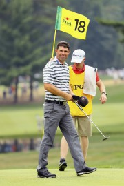 Padraig Harrington... (AFP, Andrew Redington) - image 2.1