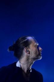 À quoi s'attendre du spectacle de Radiohead demain... (Photo PATRICIA DE MELO MOREIRA, Agence France–Presse) - image 1.1
