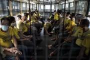 En à peine un mois, les forces de... (AFP) - image 2.0