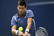 Novak Djokovic... (Frank Gunn, La Presse canadienne) - image 2.0