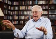 Le milliardaire Charles Kocha déclaré que les dirigeants... (AP) - image 3.0