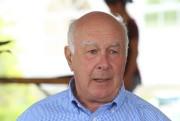 Le directeur de l'International Bromont, Roger Deslauriers... (Archives La Voix de l'Est) - image 2.0