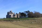 Perdez-vous sur les sentiers du domaine du château... (PHOTO SYLVAIN SARRAZIN, LA PRESSE) - image 2.0