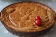 Le gâteau basque est un incontournable! À la... (PHOTO SYLVAIN SARRAZIN, LA PRESSE) - image 3.0