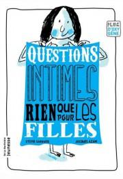 Questions intimes rien que pour les filles... - image 2.0