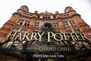 Le Palace Theatre de Londres, où est présentée... (photoNeil Hall, reuters) - image 1.1