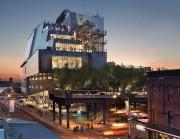 Le Whitney Museum se trouve désormais à côté... (Photo Vincent Fortier, collaboration spéciale) - image 2.0