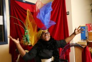 Le programme de cirque social a aidé Olivia... (PHOTO Martin Chamberland, LA PRESSE) - image 2.0