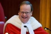 L'annonce du départ à la retraite du juge... (PHOTOADRIAN WYLD, ARCHIVES PC) - image 1.0