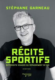 Récits sportifs–Différents visages du dépassement de soi... (Image fournie par Flammarion) - image 3.0