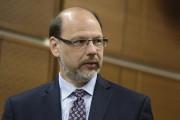 L'ombudsman Howard Sapers a intitulé son rapport de... (La Presse Canadienne, Sean Kilpatrick) - image 2.0