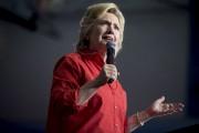 Hillary Clinton pourra compter sur le vote durépublicain... (AP, Andrew Harnik) - image 3.0