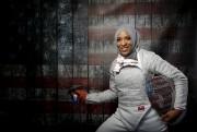 Ibtihaj Muhammad sera la première femme portant le... (PHOTO Lucy Nicholson, REUTERS) - image 7.0