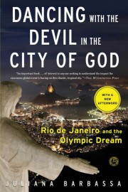 Dancing with the Devil in the City of... (Image fournie par Simon & Schuster) - image 2.0