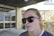 Valérie Rossignol, technologue en radiologique, ne s'indigne pas... (Photo Le Quotidien, Rocket Lavoie) - image 2.1