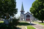 L'église de Saint-Justin sera éventuellement vendue ou démolie.... (Olivier Croteau, Le Nouvelliste) - image 2.0