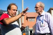 Le directeur général du GP3R Dominic Fugère en... (Olivier Croteau, Le Nouvelliste) - image 1.0