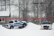 En avril dernier, la mort d'un homme intoxiqué... (Photo Olivier Jean, archives La Presse) - image 1.0