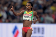 Genzebe Dibaba... (Photo Kirby Lee, USA Today) - image 2.0