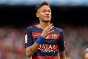 Neymar... (Photo Josep Lago, AFP) - image 6.0