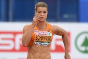 Dafne Schippers... (Photo Geert Vanden Wijngaert, AP) - image 8.0