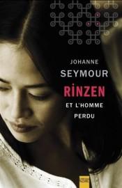 Rinzen et l'homme perdu, de Johanne Seymour... (Image fournie par Libre Expression) - image 2.0