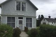 Un bâtiment du Village Gaspésien de l'héritage britannique... (Le Soleil, François Bourque) - image 7.0