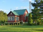 Une ancienne école située sur le rang St-Martin... - image 1.0