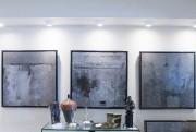 L'artiste a peint ces tableaux sur du métal.... (Le Soleil, Caroline Grégoire) - image 4.0