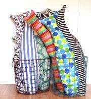 Pour recouvrir ses sardines, Véronique Dionne achète souvent... (Fournie par Zat Designs) - image 2.0