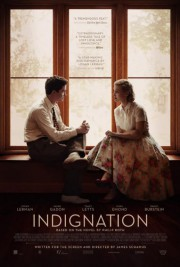 Indignation... (Image fournie par Roadside Attractions) - image 2.0
