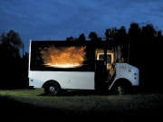 Monarca mobile, 2010, photographie numérique... - image 8.1