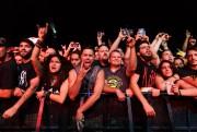 La foule s'en donne à cœur joie lors... (PHOTO ULYSSE LEMERISE, archives la presse) - image 2.0