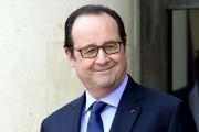 François Hollande... (AFP) - image 13.0