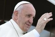 Le pape François a nommé mardi une commission... (AP) - image 2.0