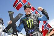 Les voitures de rallycross et leurs talentueux pilotes sont de... (World RX) - image 3.0