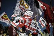 Avant la cérémonie d'ouverture, des manifestants dénoncé la... (AFP, Jeff Pachoud) - image 5.0