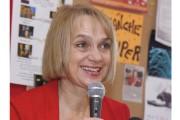 L'auteure Marjolaine Bouchard préside l'Association professionnelle des écrivains... (Archives, Le Progrès-Dimanche) - image 3.0