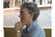 Sonia Côté, coordonnatrice de Loge m'entraide, aimerait être... (Photo courtoisie) - image 2.0
