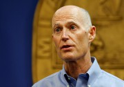 Rick Scott ... (REUTERS) - image 2.0