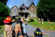 Un incendie a forcé l'évacuation d'un immeuble de 15... (Collaboration spéciale) - image 2.0