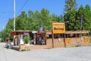 L'accueil du Camping Belley sera refait cet automne.... (Photo Le Quotidien, Gimmy Desbiens) - image 1.0