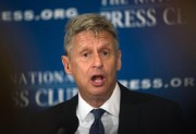 Gary Johnson ... (ARCHIVES AFP) - image 2.0