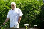 Philippe Derudder, un ex-homme d'affaires français installé à... (Photo François Roy, La Presse) - image 3.0