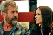 Mel Gibson et Erin Moriarty dans Blood Father... (photo fournie par Lionsgate) - image 2.0