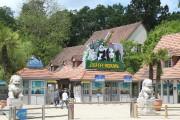 Classé parmi les dix plus beaux zoos dans... (PHOTO CATHERINE SCHLAGER, LA PRESSE) - image 6.0