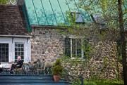 La maison a été construite en 1771.Quand le... (Photo André Pichette, La Presse) - image 2.0